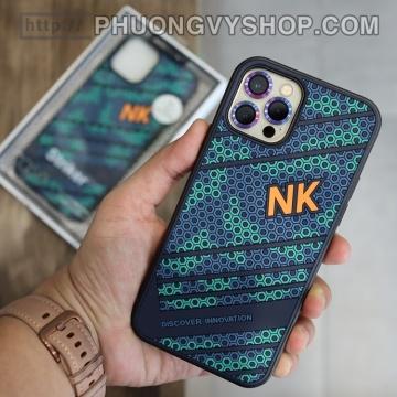 """Ốp dẻo Nillkin Striker iPhone 12 Pro 6.1"""""""